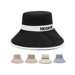 Korean style simple fashion ladies hat
