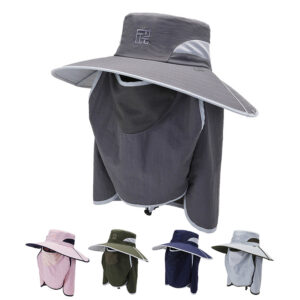 Professional outdoor sun hat